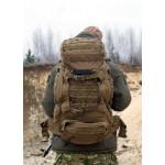 Тактические рюкзаки - Патрульные -  Рейдовые
