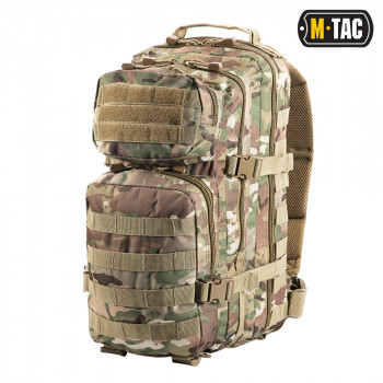 РЮКЗАК M-TAC ASSAULT PACK MC 20 литров