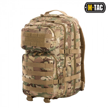 РЮКЗАК M-TAC LARGE ASSAULT PACK MC 36 литров