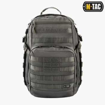 РЮКЗАК M-TAC SCOUT PACK GREY