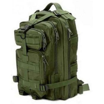 Тактический рюкзак 25 литров. Олива