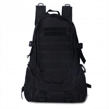 Тактический рюкзак 27 литров. D-800. Черный