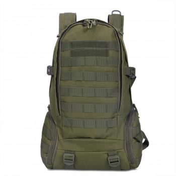 Тактический рюкзак 27 литров. D-800. Олива