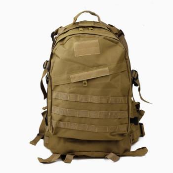 Тактический рюкзак 30 литров. Койот