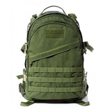 Тактический рюкзак 30 литров. Олива