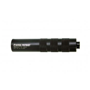 Глушитель Steel PATRIOT 7.62
