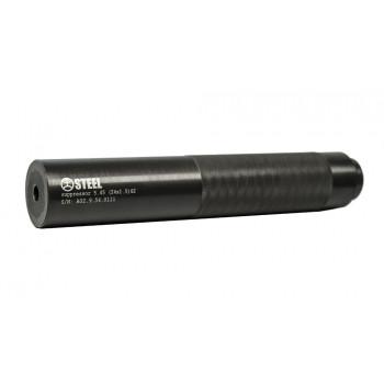 """Глушитель """"Steel"""" 5.45x39 для АК 74 Gen2"""