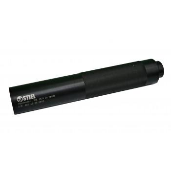 Глушитель Steel .308 5/8 24 AR-10
