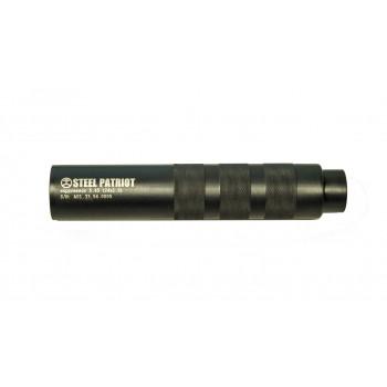 Глушитель Steel PATRIOT 5.45 АК74