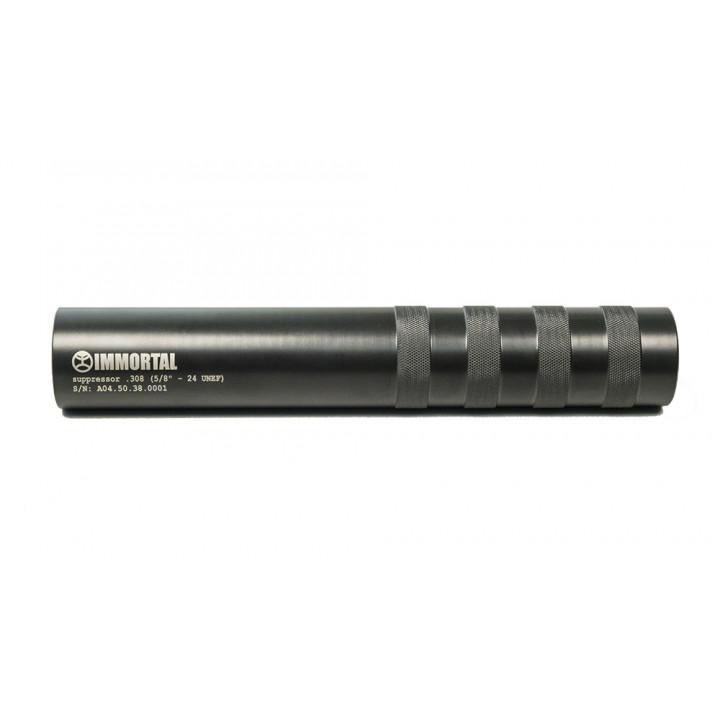Глушитель IMMORTAL Remington 700 .308  5/8 24 UNEF