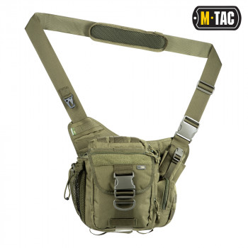 СУМКА M-TAC  EVERYDAY CARRY BAG OLIVE