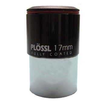 "Окуляр KONUS PLOSSL 17мм 1.25"" (31.75 мм)"